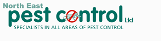 North East Pest Control Logo
